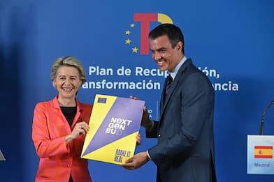 Recovery Fund, via libera a Grecia, Spagna e Portogallo