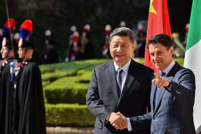 Quale futuro per la partecipazione italiana alla Via della Seta cinese
