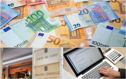 Pubblica Amministrazione, pagamenti in ritardo: debiti per 59 miliardi