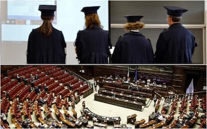 Lauree abilitanti, attesa oggi approvazione alla Camera: cosa cambia