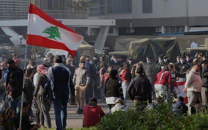 Lutto nazionale dopo scontri a Beirut, da Usa e Onu appello a calma