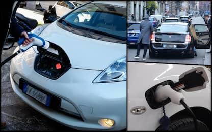 Incentivi auto, dall'usato alle ibride: le misure allo studio