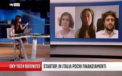 Start-up, come aumentare i finanziamenti ai progetti italiani