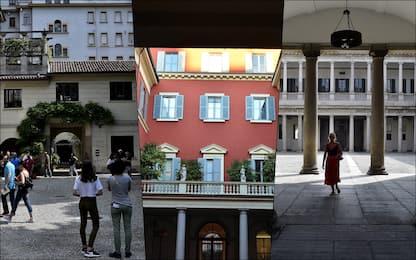 Immobili storici e artistici, credito d'imposta al 50% per il restauro
