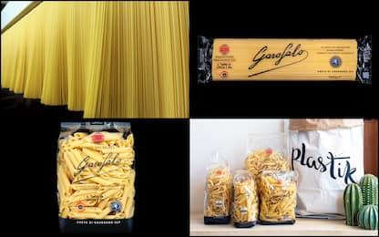 Pasta italiana nell'anno Covid, export da record e sostenibilità