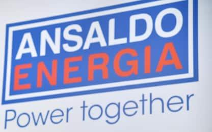 Ansaldo Energia, primo semestre chiuso con ricavi di oltre 650 milioni