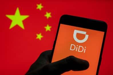 Perché la Cina è così dura contro i propri giganti tech: il caso Didi
