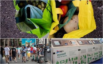 Covid e consumi: 7 italiani su 10 chiedono più attenzione ambientale