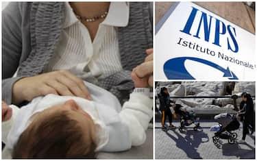 bonus bebè e assegno unico