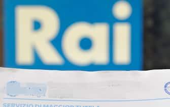 Milano - Pagamento del canone Rai nella bolletta elettrica
