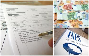 Bonus Irpef da 100 euro in busta paga