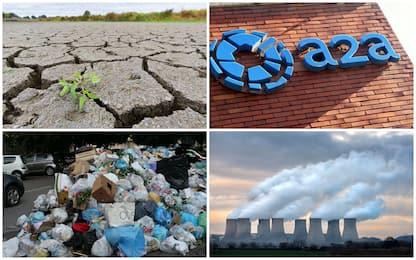 Rifiuti: l'economia circolare è la chiave per la sostenibilità