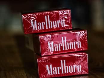 Tabacco, Philip Morris acquista Vectura per 1,1 miliardi di sterline