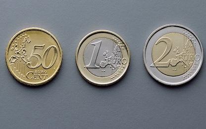 Monete da 2 euro rare che valgono fino a 2.000 euro: ecco quali sono