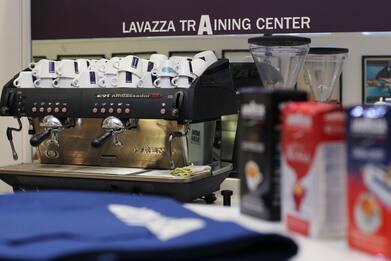 Lavazza annuncia: apriremo mille caffetterie in Cina entro il 2025