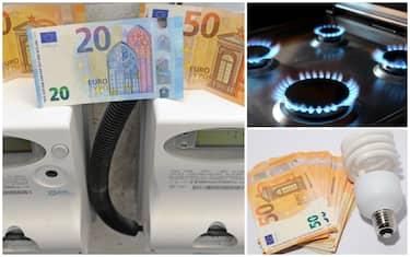 Le misure dei Paesi contro i rincari di gas e luce