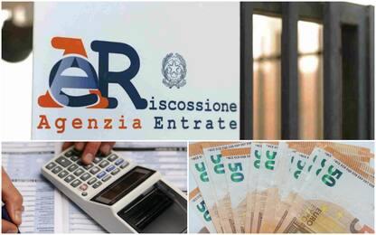Cartelle esattoriali, al via lo stralcio dei ruoli sotto i 5mila euro