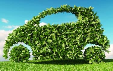 auto basse emissioni