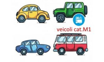 veicoli categoria m1