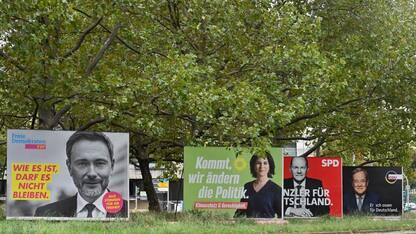 La difficile politica economica europea del prossimo governo tedesco