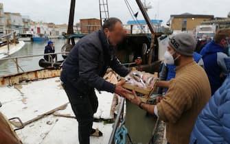Altre foto del territorio mazaresi e dei pescatori