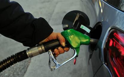 Rapina dipendente distributore di benzina, preso a Calvi Risorta