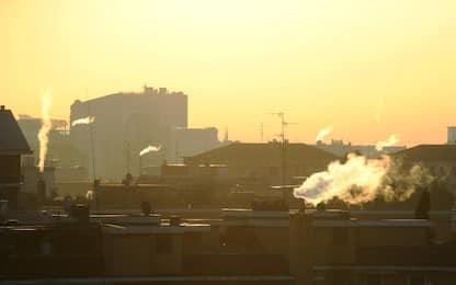 Clima, transizione ecologica troppo lenta: allarme lanciato dall'IEA
