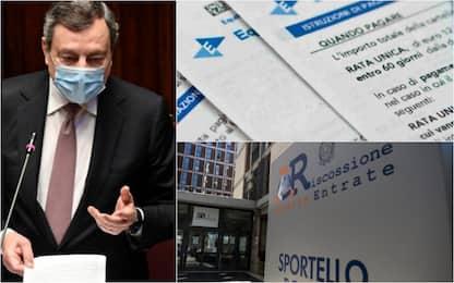 Dl Fisco, da cartelle a indennità quarantena: novità allo studio