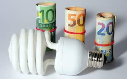 Costo energia elettrica, allarme bolletta