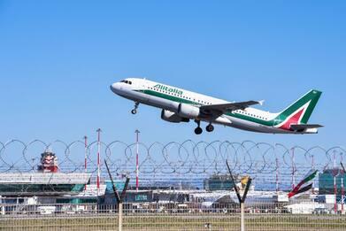 Alitalia, programma MilleMiglia va avanti: atteso il bando