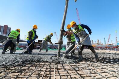 L'economia cinese rallenta per la crisi energetica