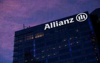 Il valore del brand Allianz cresce in un anno del 17%