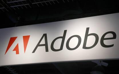 Adobe, a casa e senza stipendio i lavoratori non vaccinati