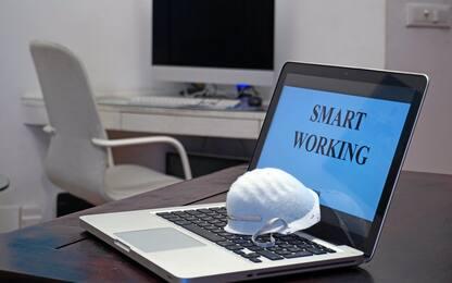 Smart working nella Pa, le linee guida di Brunetta