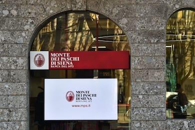 Monte dei Paschi, dopo tre mesi stop a trattative tra Unicredit e Mef