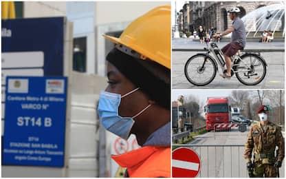 Decreto Rilancio, da superbonus seconde case a incentivi auto e bici