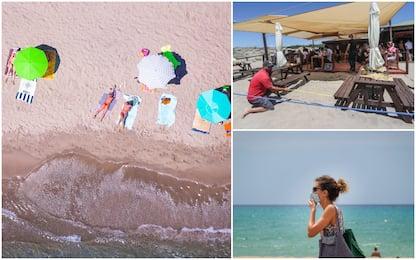 Bonus Vacanze per pacchetto spiaggia: come richiederlo. FOTO