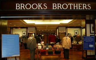 Atmosphere during Brooks Brothers 185th Anniversary Party in Saint Louis at Brooks Brothers in Saint Louis, Missouri, United States. (Photo by Jason Squires/WireImage)