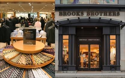 Brooks Brothers verso la bancarotta, cosa è successo al brand. FOTO