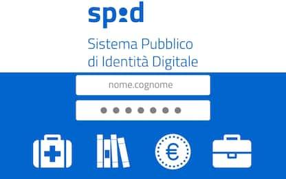 Spid, cos'è il sistema di identità digitale e come richiederlo online