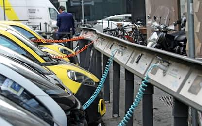 Ecobonus auto, fondi 2021 in esaurimento: come usufruirne