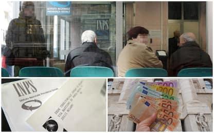 Riforma pensioni, su cosa sta lavorando il governo: ecco le novità