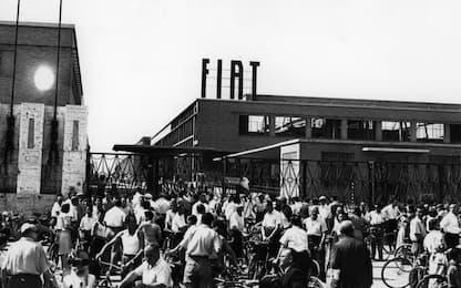 La Fiat compie 121 anni: la storia della casa automobilistica