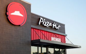 SHREVEPORT, LA - JUNE 29:  A view of _______ on June 29, 2018 in Shreveport, Louisiana.  (Photo by Shannon O'Hara/Getty Images for Pizza Hut)