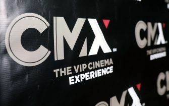 MIAMI, FL - JUNE 07:  A general view of atmosphere at  CMX Cinemas One Year Anniversary at CMX Cinemas at Brickell City Centre on June 7, 2018 in Miami, Florida.  (Photo by Aaron Davidson/Getty Images for CMX Cinemas )