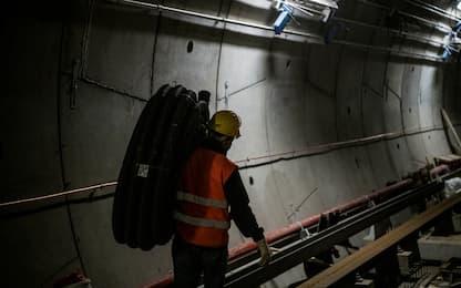 Recovery Fund, piano da 137 progetti per utilizzare i fondi Ue. FOTO