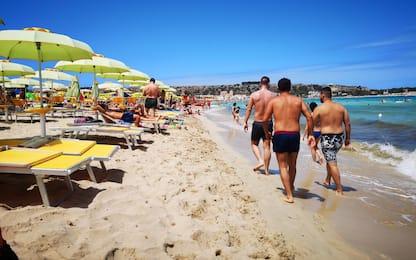 Estate 2021, le mete più gettonate dai turisti stranieri in Italia
