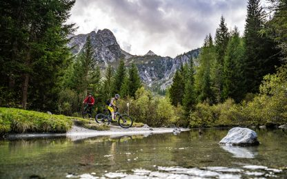Estate, vacanze green per gli italiani. Domina il Trentino