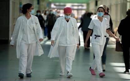 """Coronavirus Italia, Galli e Locatelli: """"Rischio infezione da fuori"""""""