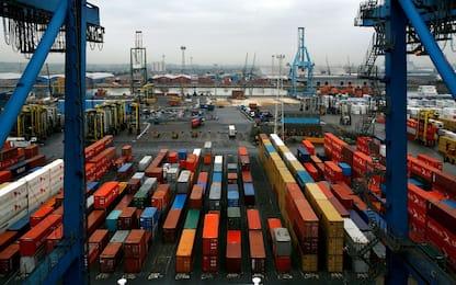 Sace, in 4 mesi operazioni per 5,9 mld a sostegno export